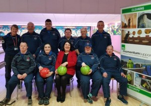 South Offaly Special Olympics Team