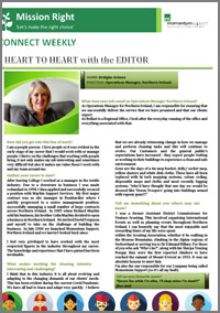View Issue 18 heart to heart