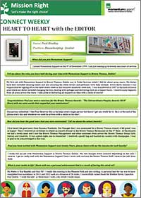 Issue 24 Heart to Heart