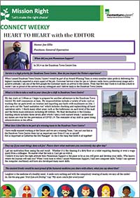 Issue 31 Heart to Heart
