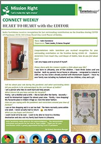 Issue 38 Heart to Heart