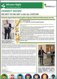 Issue 39 Heart to Heart